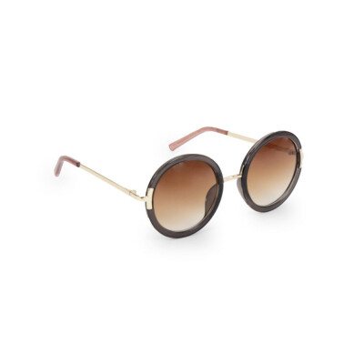 Goldie sunglasses in Mocha available from colmershill.com