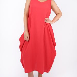 Onelife Moana Dress with draped sides available on colmershill.com