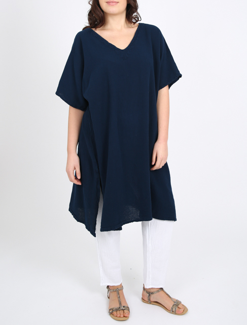 Onelife Wendy Tunic Dress available on colmershill.com