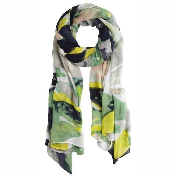 Sandwich scarf