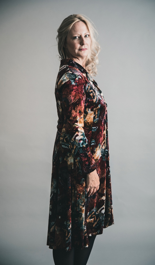Out of Xile Velvet Butterfly Coat available on colmershill.com