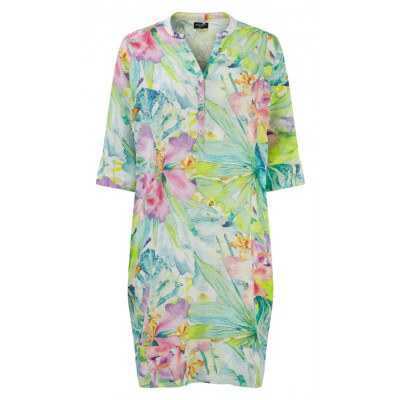 NoLogo Chic Florida Tunic Dress available on colmershill.com