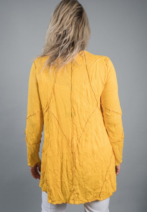 Simclan Mango Jersey Cardigan available on colmershill.com.