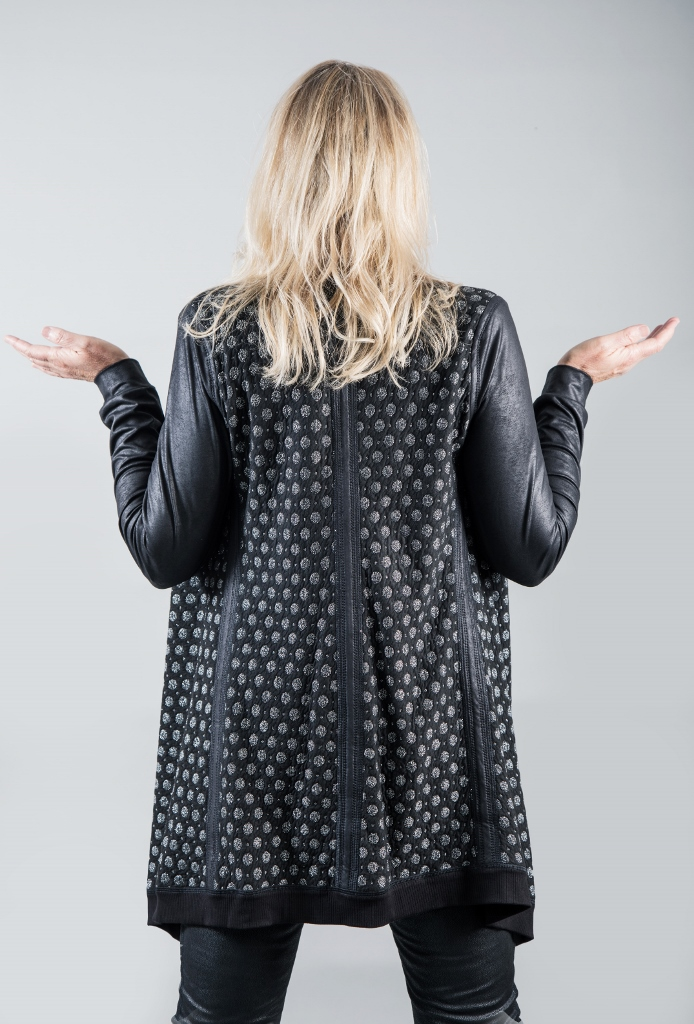 Beate Heymann Coverup available on colmershill.com